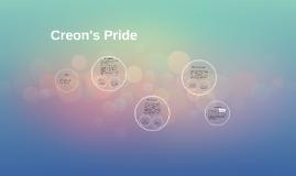 Copy of Creon's Pride