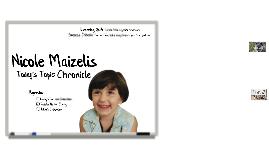 Nicole Maizelis