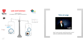 Law and Contracts
