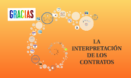 Copy of LA INTERPRETACIÓN DE LOS CONTRATOS