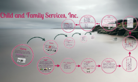 Child and Family Services, Inc.