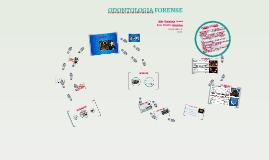 Copy of ODONTOLOGIA FORENSE