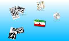 A Brief Timeline of Iran's Historytitle