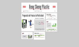 Heng Sheng Plastic