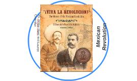 Mexican Revolution