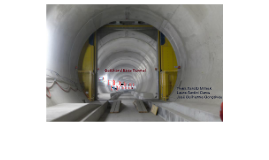 Copy of Gotthard Base Tunnel