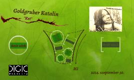 Goldgruber Katalin
