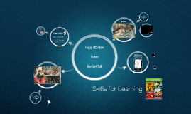 Skills for Learning (3rd)