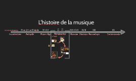 Histoire de la Renaissance musicale