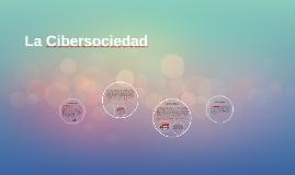 La Cibersociedad