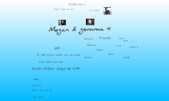 Gemma & megan
