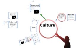 Culture-Ch. 3