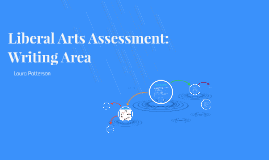 Liberal Arts Assessment