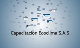 Capacitacion Ecoclima S.A.S