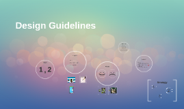 Copy of Design Guidelines
