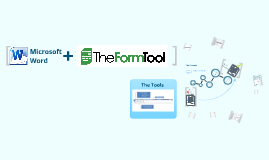 Document Assembly with TheFormTool