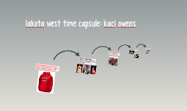 lakota west time capsule