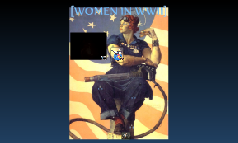 Woman in WWII
