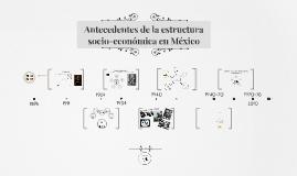 Copy of Antecedentes de la estructura