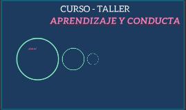 CURSO - TALLER