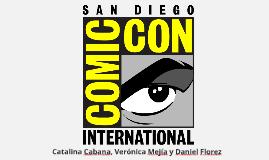 Catalina Cabana, Verónica Mejía y Daniel Florez