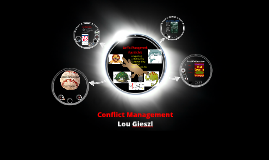 Copy of Copy of Advanced Negotiation and Conflict Management Skills for Data