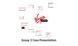 Group 3 Case Presentation