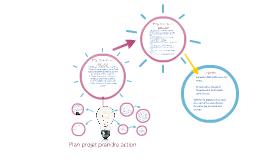 Plan Projet Prendre Action
