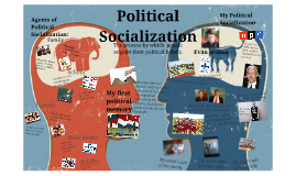 a discussion on the historical roots of the political culture and political socialization processes  Young people raised in this type of family will often initiate political discussion and 63 political culture and socialization in in political processes.