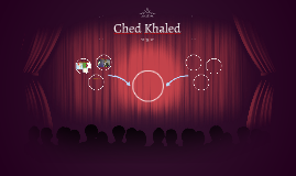 Ched Khaled