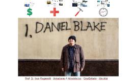 I, Daniel Blake - Brasil