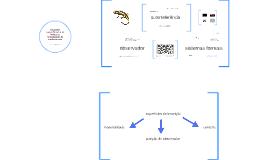 Copy of Cognição corporificada, limites formais e inscrições