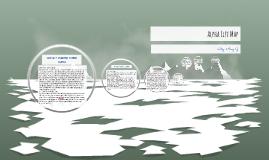 Alpha Life Map