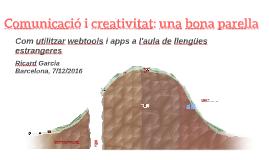 Comunicació i creativitat a l'ensenyament de llengües_còpia pública