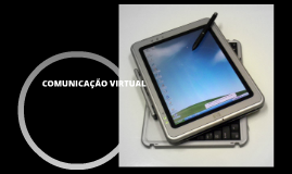 comunicação virtual sabado