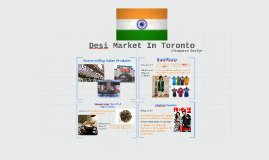 Indian Products