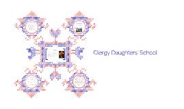 Clergy Daughter's School