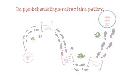 6. Multimodale pijnbehandeling met minimale bijwerkingen