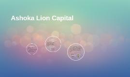 Ashoka Lion Capital