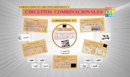 >> LABORATORIO N°5 - DIGITALES I: CIRCUITOS COMBINACIONALES - CONTROL ALARMA CONTRA INCENDIOS
