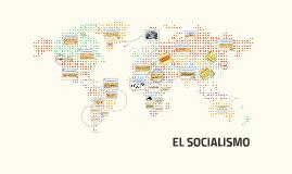Copy of .EL SOCIALISMO