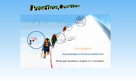 Copy of Español 3 Presente Subjuntivo Ejercicios