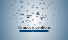 Famous inventions