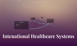 Intenational Healthcare Systems