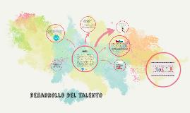 Copy of DESARROLLO DEL TALENTO