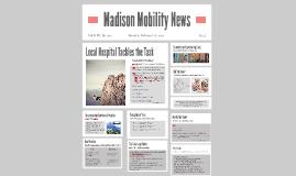 Mobility SSH-Madison
