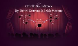 Copy of Othello Soundtrack