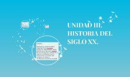 UNIDAD III.