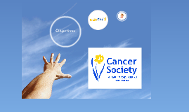 Cancer society presentation