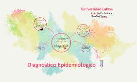 Copy of Diagnóstico Epidemiológico